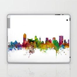 Memphis Tennessee Skyline Laptop & iPad Skin