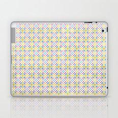Portugal Pattern RGB Laptop & iPad Skin