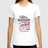 paper towns T-shirts featuring Paper Towns: Treacherous Thing by Risa Rodil