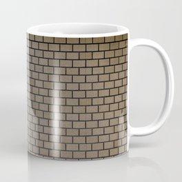 Harajuku Station wall Coffee Mug