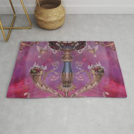 Roccoco reloaded Rug