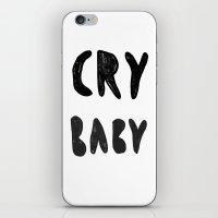 baby iPhone & iPod Skin