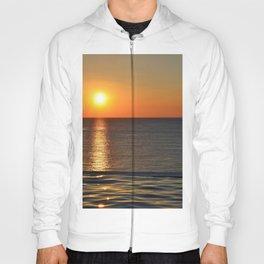 Super Sunset at the Beach Hoody