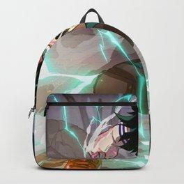 Deku Backpack