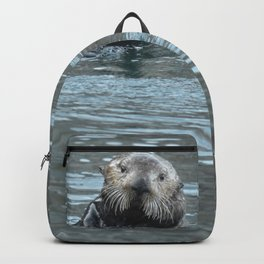 Sea Otter Fellow Backpack