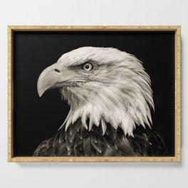 American Eagle Photography | Bird | Serving Tray