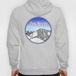 Ben Nevis Scotland Hoody