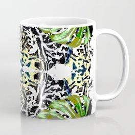 Tropical skin mimicry Coffee Mug