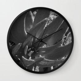 Reclamo al sol... serie 3/5 Wall Clock
