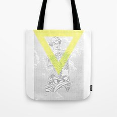 Matrix Milo Tote Bag