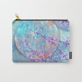 Artists Moon Carry-All Pouch