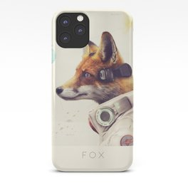 Star Team - Fox iPhone Case