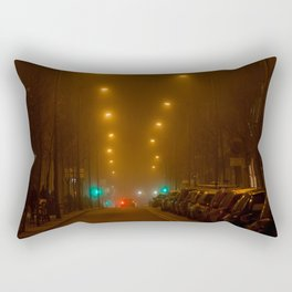 Nothing can stop us if we believe Rectangular Pillow