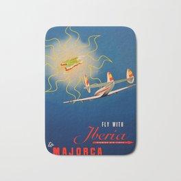 Aviation Art 38 Bath Mat