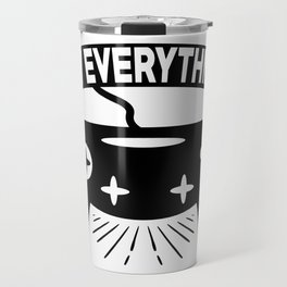 My everything Travel Mug