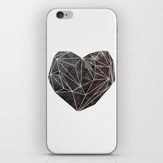 Heart Graphic 4 iPhone & iPod Skin