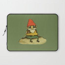Garden Gnome Laptop Sleeve