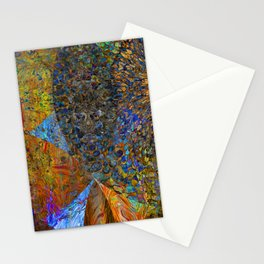 Unorthodox Destination Stationery Cards