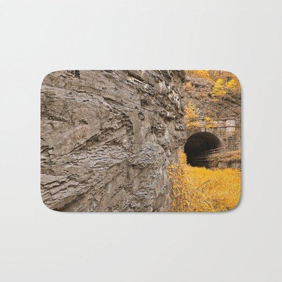 Paw Paw Tunnel - Golden Age Nostalgia Bath Mat