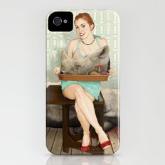 The Meal iPhone (4, 4s) Slim Case