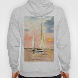 Sea Star Hoody