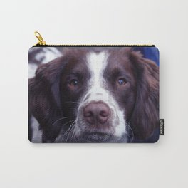 great dog Carry-All Pouch