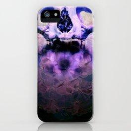 BONES iPhone Case