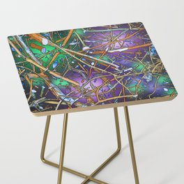 The Twiggs Theory of the Universe Side Table
