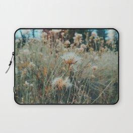 Woodland Trail, Big Bear Lake, California Laptop Sleeve