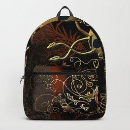 Awesome Skull Backpack