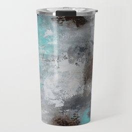 Energized/You are a Beautiful Soul Travel Mug