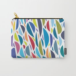 Segments Rainbow Carry-All Pouch