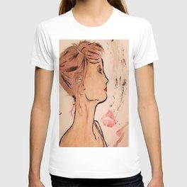 Made Up T-shirt