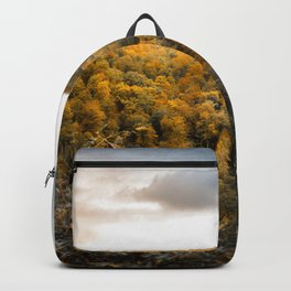 Castle in the Woods 3 Backpack