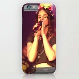 House of Blues iPhone Case