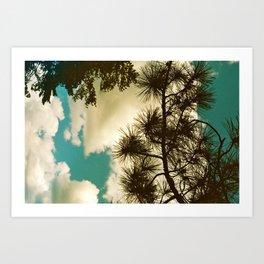 no summer 4 u Art Print
