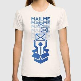 MailMe  T-shirt