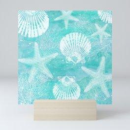 coastal Mini Art Print