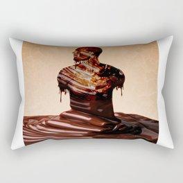 Perfect Kind of Man Rectangular Pillow