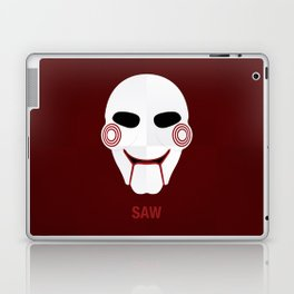 SAW Laptop & iPad Skin