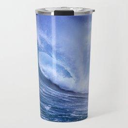 Big Wave Travel Mug