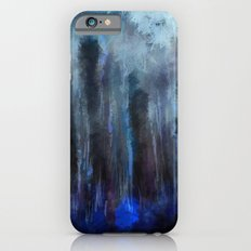 Forest of soul iPhone 6s Slim Case