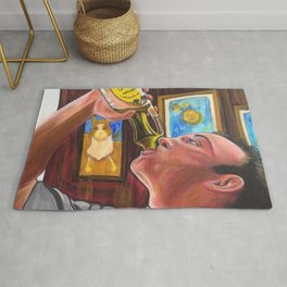 Super Troopers II Rug