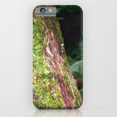 Moss & Fungi Slim Case iPhone 6s