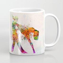 dancing queen 3 Coffee Mug