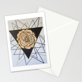 Fragmented Stationery Cards