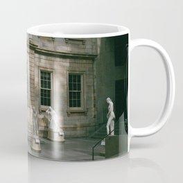 Marble Sunlight Coffee Mug