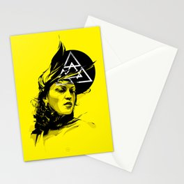 Omega One Stationery Cards