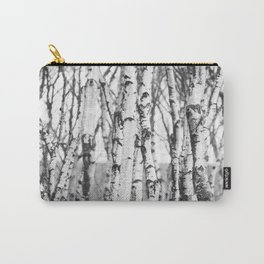 Off the beaten path Woods Carry-All Pouch