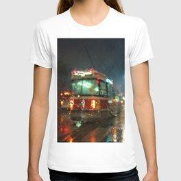 Streetcar Interruptus T-shirt